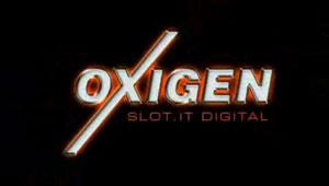 OXIGEN von Slot.t